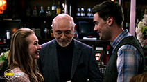 A still #1 from Mother's Day (2016) with Hector Elizondo, Jack Whitehall and Britt Robertson