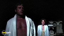 A still #8 from Burnt Offerings (1976) with Karen Black and Oliver Reed