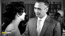 A still #17 from Shadows (1959)