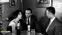 A still #1 from Shadows (1959) with Lelia Goldoni and Anthony Ray