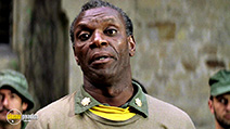 A still #2 from The Ninth Configuration (1980) with Moses Gunn