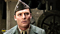 A still #3 from The Ninth Configuration (1980) with Stacy Keach