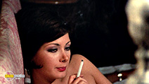 A still #8 from Your Vice Is a Locked Room and Only I Have the Key (1972) with Edwige Fenech