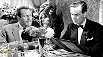 A still #1 from School for Scoundrels (1960) with Terry-Thomas and Ian Carmichael