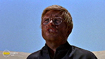 A still #6 from The Flight of the Phoenix (1965) with Hardy Krüger