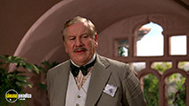 A still #7 from Evil Under the Sun (1982) with Peter Ustinov