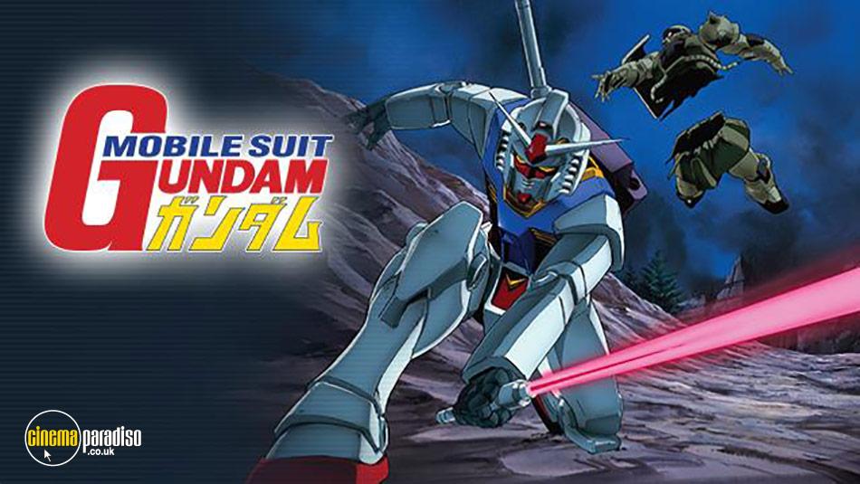 Mobile Suit Gundam: Part 1 (aka Kidô senshi Gandamu) online DVD rental