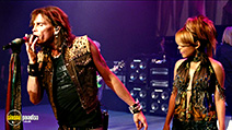 A still #6 from Be Cool (2005) with Steven Tyler