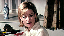 A still #7 from Doomwatch (1972) with Judy Geeson
