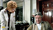 A still #9 from Doomwatch (1972) with John Paul and Jean Trend