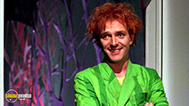 A still #3 from Drop Dead Fred (1991) with Rik Mayall