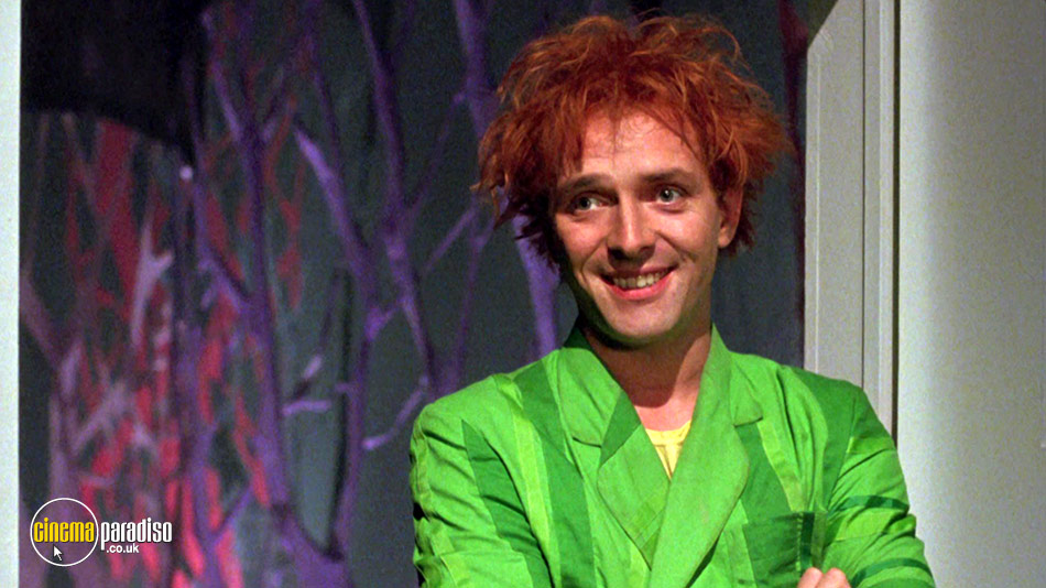 Drop Dead Fred online DVD rental