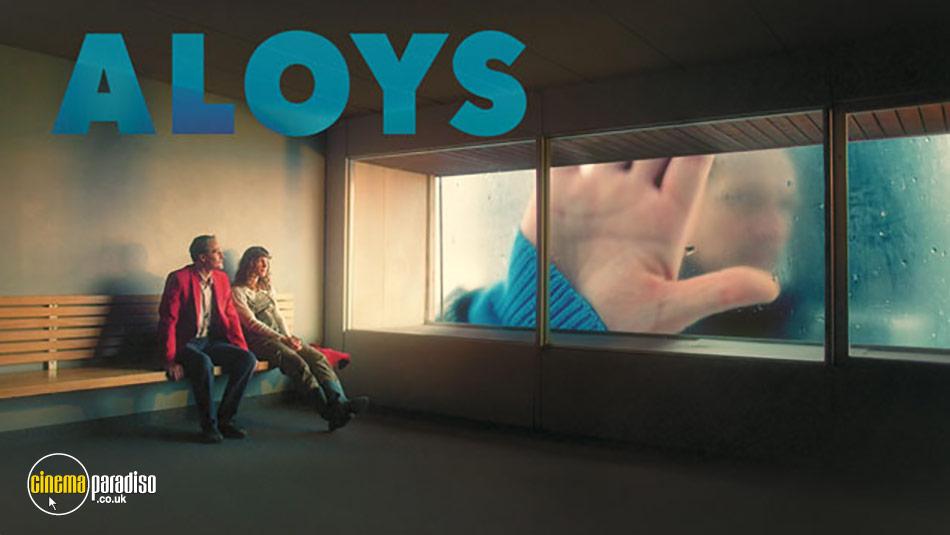 Aloys (aka We Are (Dead)) online DVD rental