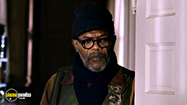 A still #2 from Cell (2016) with Samuel L. Jackson