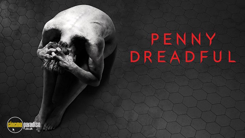 Penny Dreadful: Series 3 online DVD rental