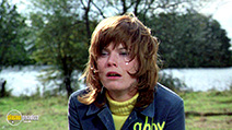 A still #1 from Psychomania (1973) with Mary Larkin