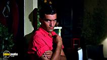 A still #7 from Law of Desire (1987) with Antonio Banderas