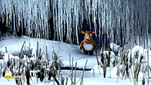 A still #28 from The Gruffalo's Child (2011)