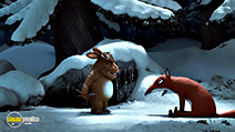 A still #26 from The Gruffalo's Child (2011)