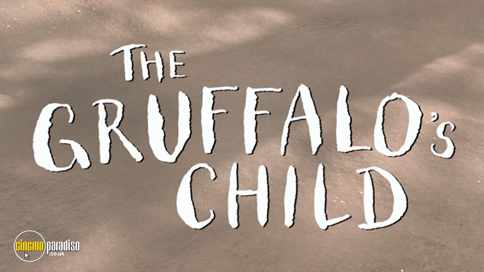 The Gruffalo's Child online DVD rental