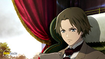 A still #9 from The Empire of Corpses (2015)