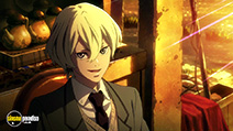A still #8 from The Empire of Corpses (2015)