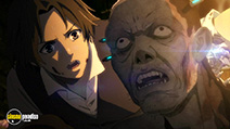 A still #2 from The Empire of Corpses (2015)