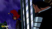 A still #8 from Superman: Doomsday (2007)