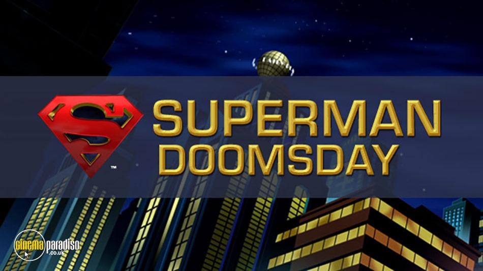 Superman: Doomsday (aka The Death of Superman) online DVD rental