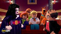 A still #53 from Lego Scooby-Doo!: Haunted Hollywood (2016)