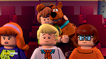 A still #52 from Lego Scooby-Doo!: Haunted Hollywood (2016)