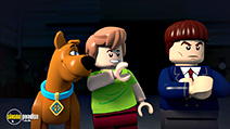 A still #50 from Lego Scooby-Doo!: Haunted Hollywood (2016)