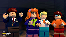 A still #48 from Lego Scooby-Doo!: Haunted Hollywood (2016)