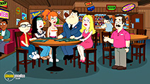 A still #71 from American Dad!: Vol.10 (2014)
