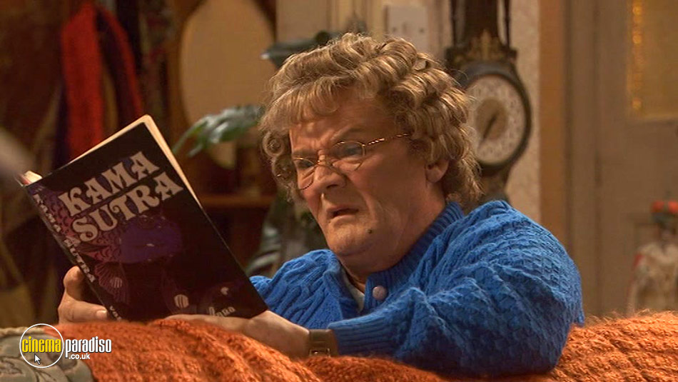Mrs. Brown's Boys: Unplugged and Unleashed: On Air Live online DVD rental