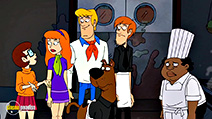 A still #31 from Be Cool, Scooby-Doo!: Series 1: Vol.2 (2015)