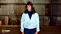 A still #6 from Christine (1983) with Alexandra Paul