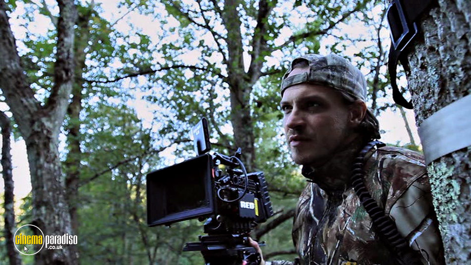 The Dark Forest (aka The Hunted) online DVD rental