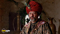 A still #31 from Arabian Nights: Vol.3: The Enchanted One (2015)