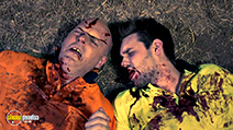 A still #2 from Me and My Mates vs. the Zombie Apocalypse (2015)