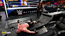 A still #8 from WWE: Fast Lane 2016 (2016)