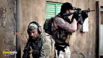 A still #2 from Sniper: Special Ops (2016) with Gerald Webb and Jeff Bosley
