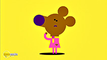 A still #15 from Hey Duggee: The Get Well Soon Badge and Other Stories (2015)