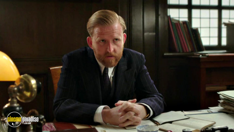 Mr Selfridge: Series 4 online DVD rental