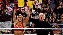 A still #7 from WWE: TLC 2015 (2015)