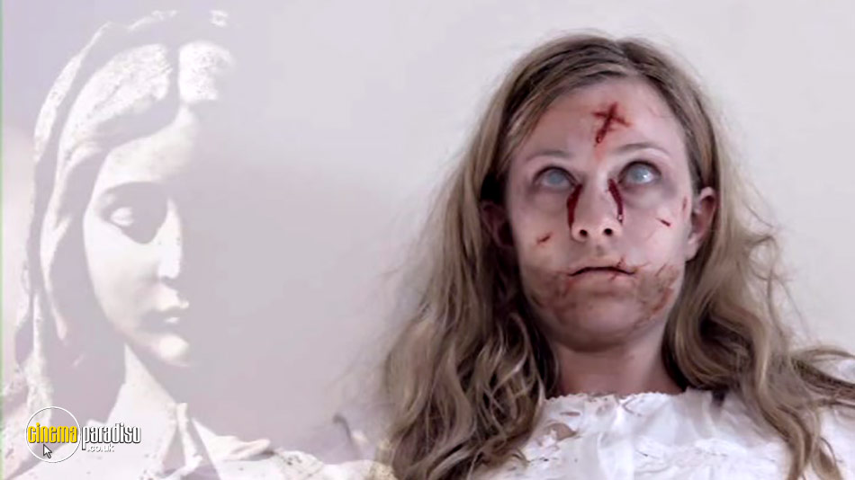 The Exorcism of Anna Ecklund online DVD rental