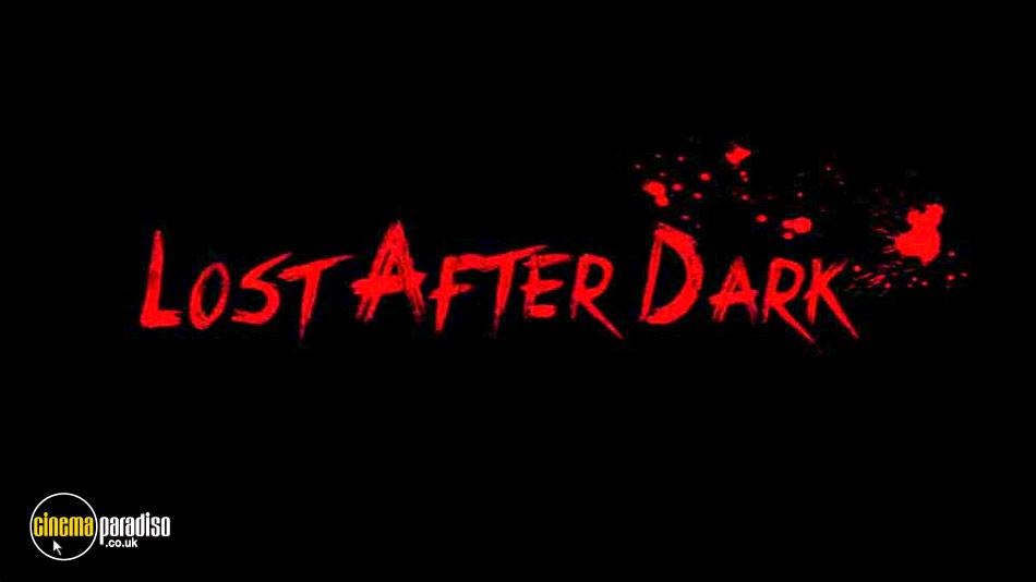 Lost After Dark online DVD rental