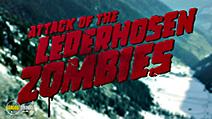Attack of the Lederhosen Zombies trailer clip