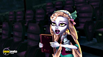A still #62 from Monster High: Great Scarrier Reef (2016)