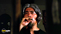 A still #2 from Black Magic (1975) with Feng Ku